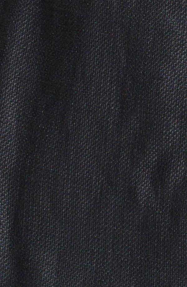 Alternate Image 3  - Eileen Fisher Basket Weave Linen Blend Jacket