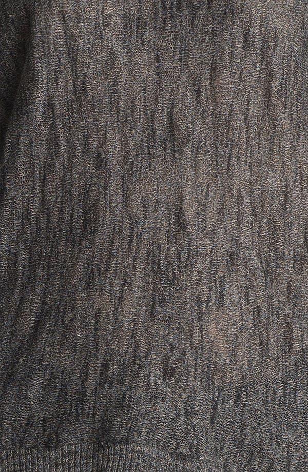 Alternate Image 3  - Eileen Fisher Bateau Neck Sweater (Online Exclusive)