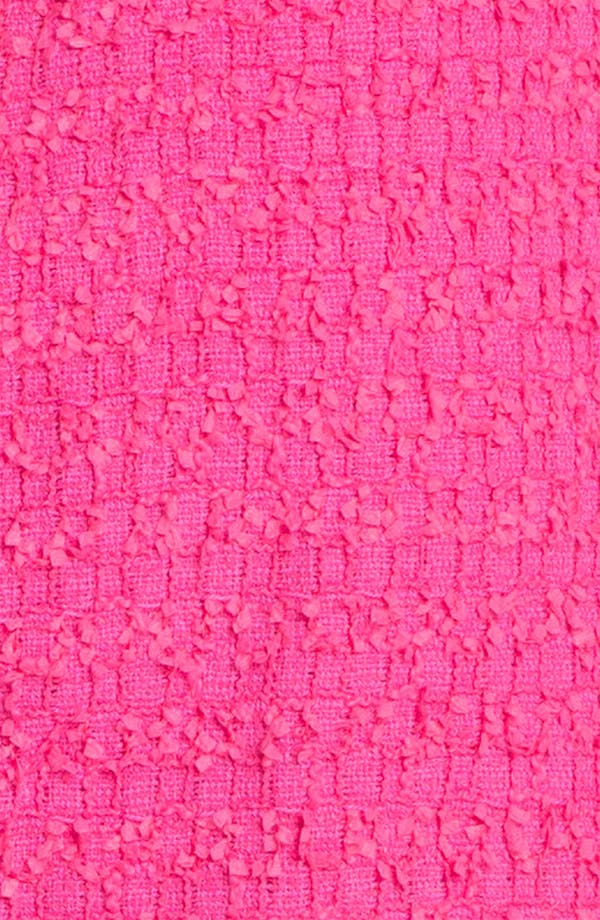 Alternate Image 3  - kate spade new york 'robbie' woven skirt