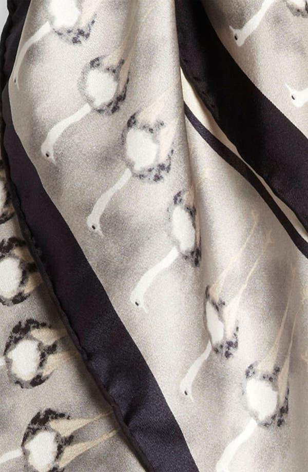 Alternate Image 2  - Weekend Max Mara 'Amica Foulard' Silk Scarf