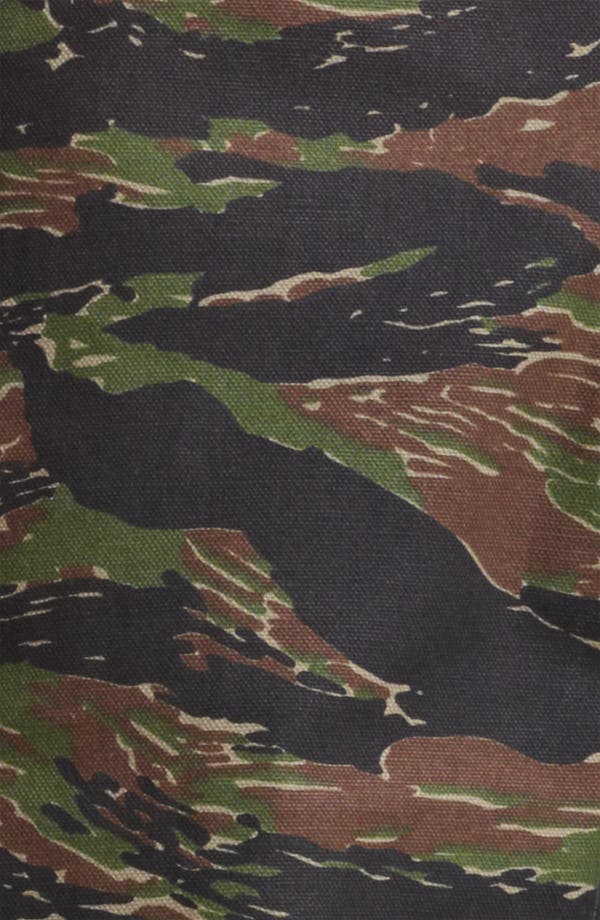 Alternate Image 3  - Field Scout 'Recon' Camo Shorts