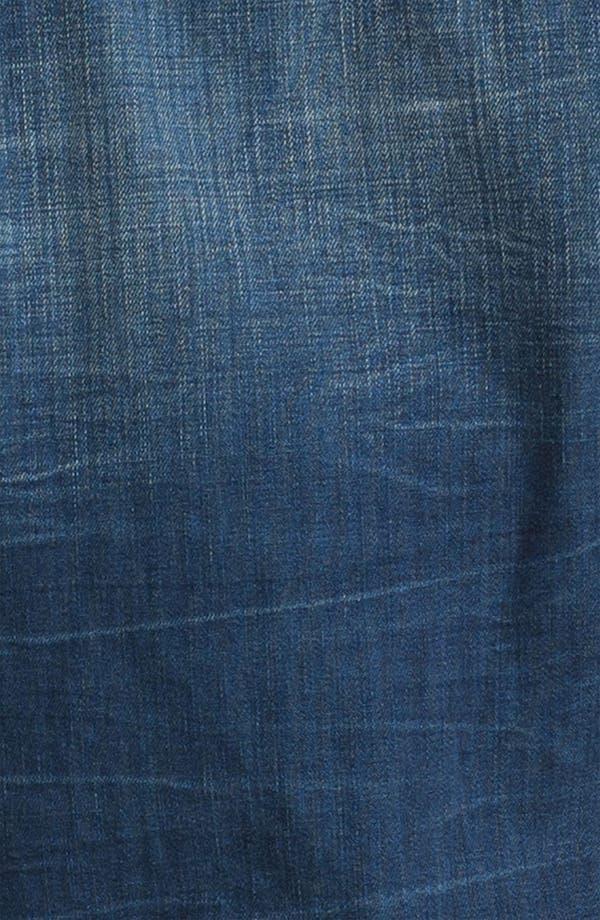 Alternate Image 3  - Maison Scotch Vintage Denim Shirt
