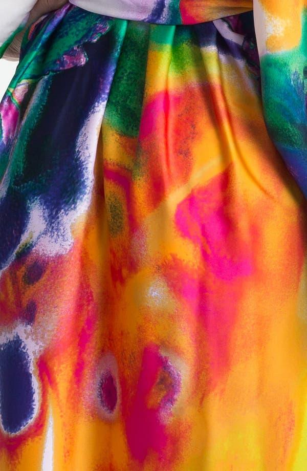 Alternate Image 3  - Natori 'Sagala' Robe