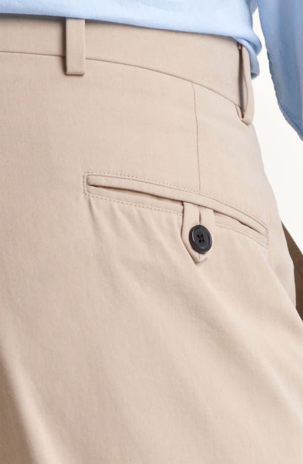 Alternate Image 6  - Billy Reid 'Campbell' Cotton Suit