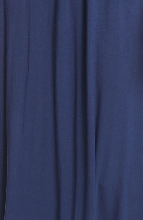 Alternate Image 3  - Calvin Klein Cross Back Maxi Dress