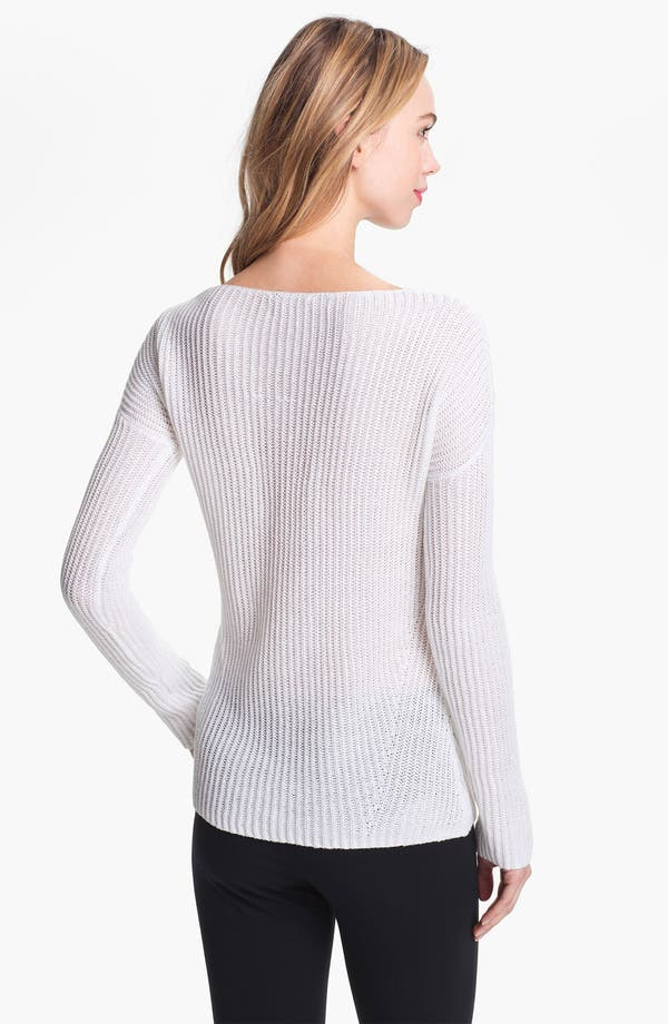 Alternate Image 2  - Theory 'Dafna' Sweater