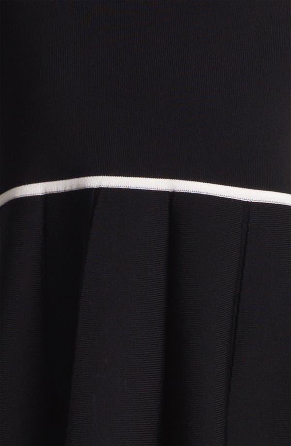 Alternate Image 3  - Parker 'Darla' Stretch A-Line Dress