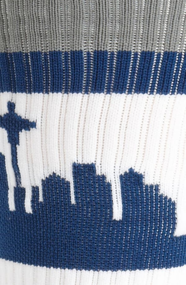 Alternate Image 2  - Strideline 'Georgetown' Sock