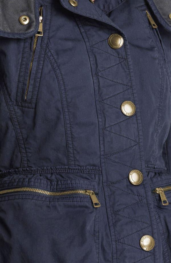 Alternate Image 3  - Burberry Brit 'Broomgrovel' Jacket