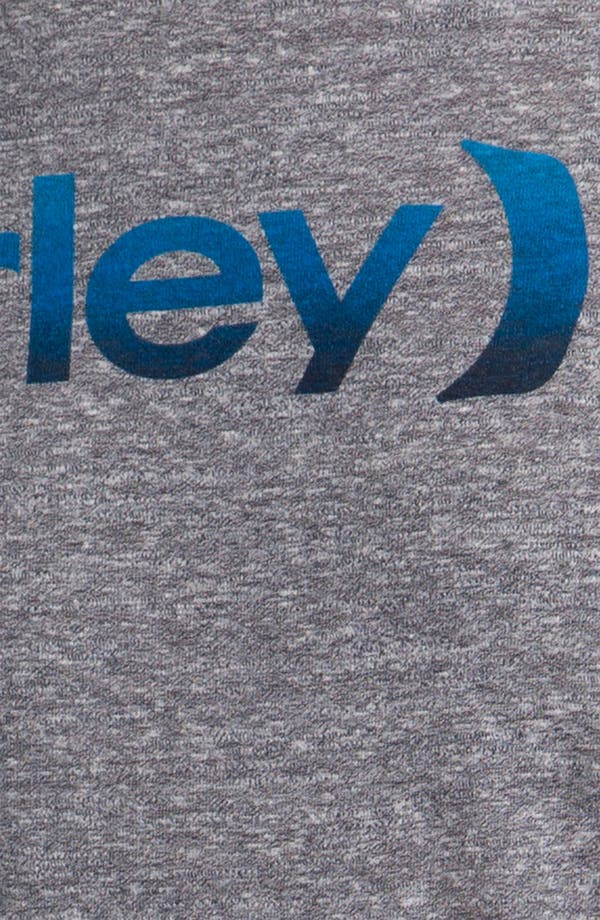 Alternate Image 3  - Hurley 'One and Only' T-Shirt