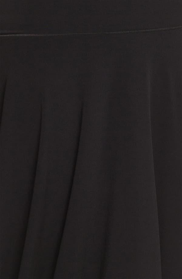 Alternate Image 3  - Eva Varro Paneled Midi Skirt