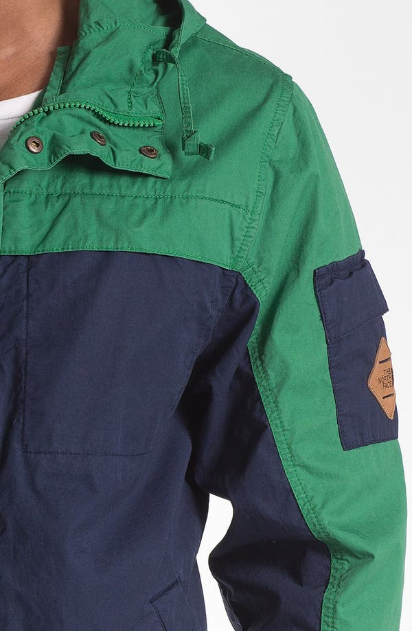 Alternate Image 3  - The North Face 'Vernel' Hooded Twill Jacket