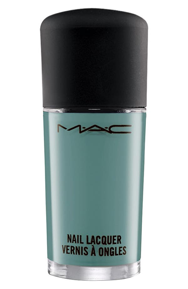 Alternate Image 1 Selected - M·A·C 'Baking Beauties' Nail Lacquer
