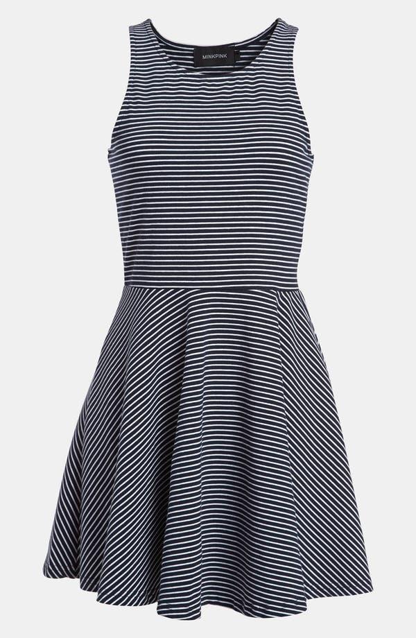 Alternate Image 2  - MINKPINK Skater Dress
