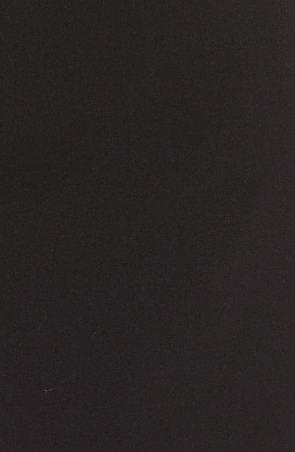 Alternate Image 3  - Calvin Klein Zip Pocket Sheath Dress