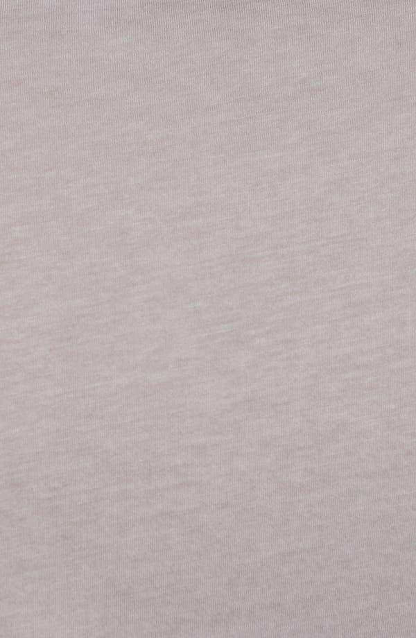 Alternate Image 3  - Z Zegna Two Tone T-Shirt