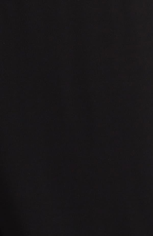 Alternate Image 3  - Caslon® Racerback Jersey Maxi Dress