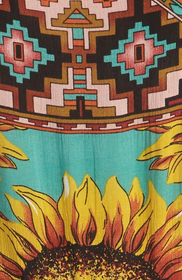 Alternate Image 4  - MINKPINK 'Ashbury' Sundress