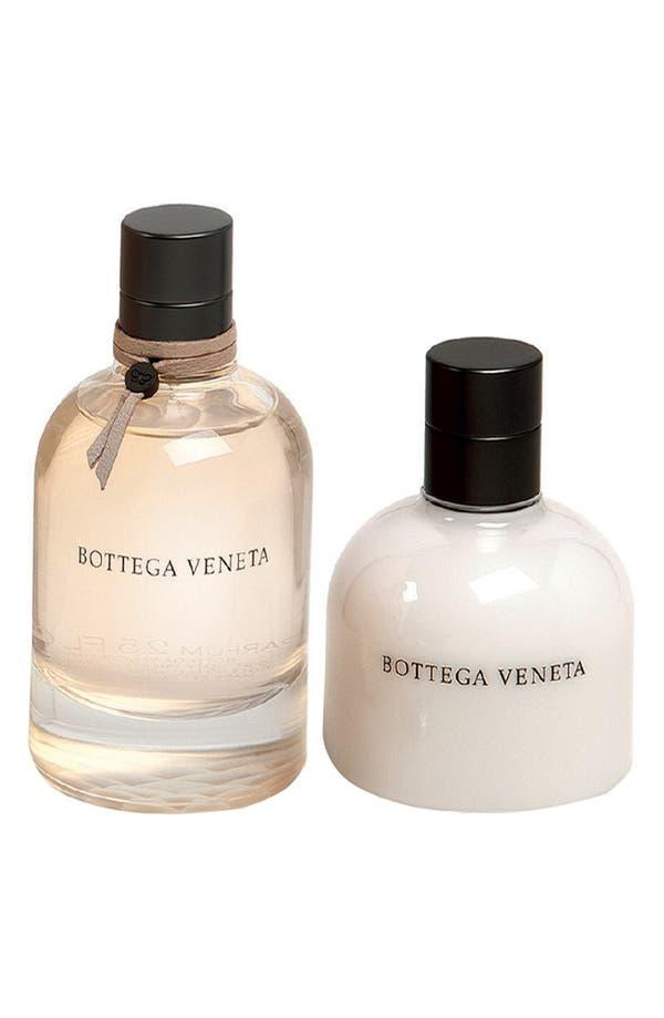 Alternate Image 2  - Bottega Veneta Fragrance Gift Set ($125 Value)