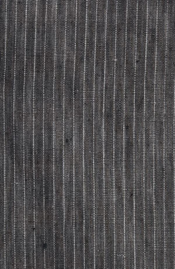 Alternate Image 2  - John Varvatos Star USA Stripe Linen Sportcoat