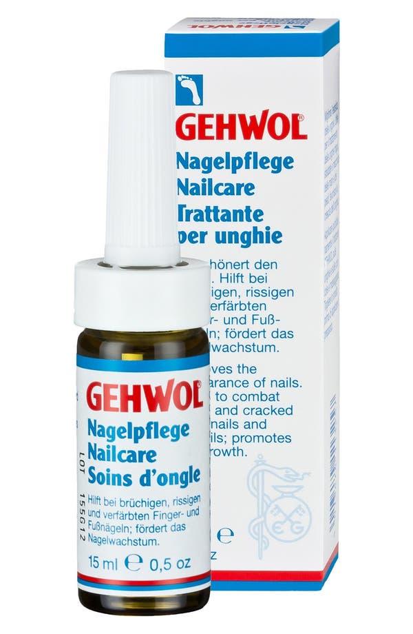 Nail Care Oil,                         Main,                         color, None