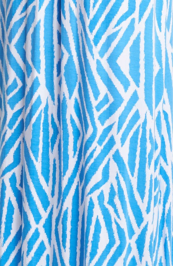 Alternate Image 3  - Tart Sleeveless Jersey Maxi Dress