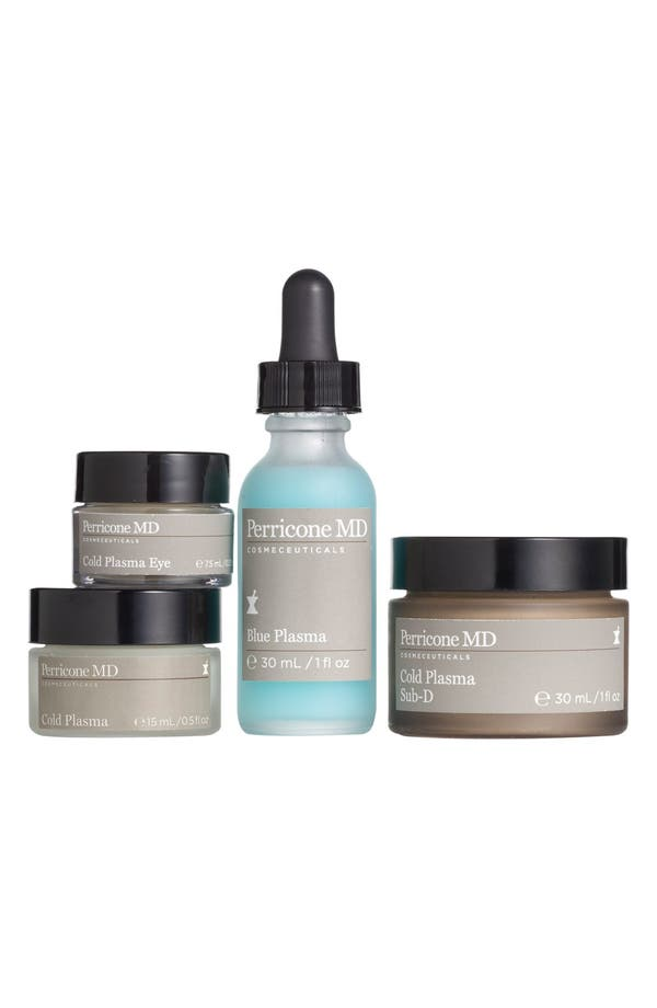 Alternate Image 1 Selected - Perricone MD 'The Science of Cold Plasma' Set ($241 Value)