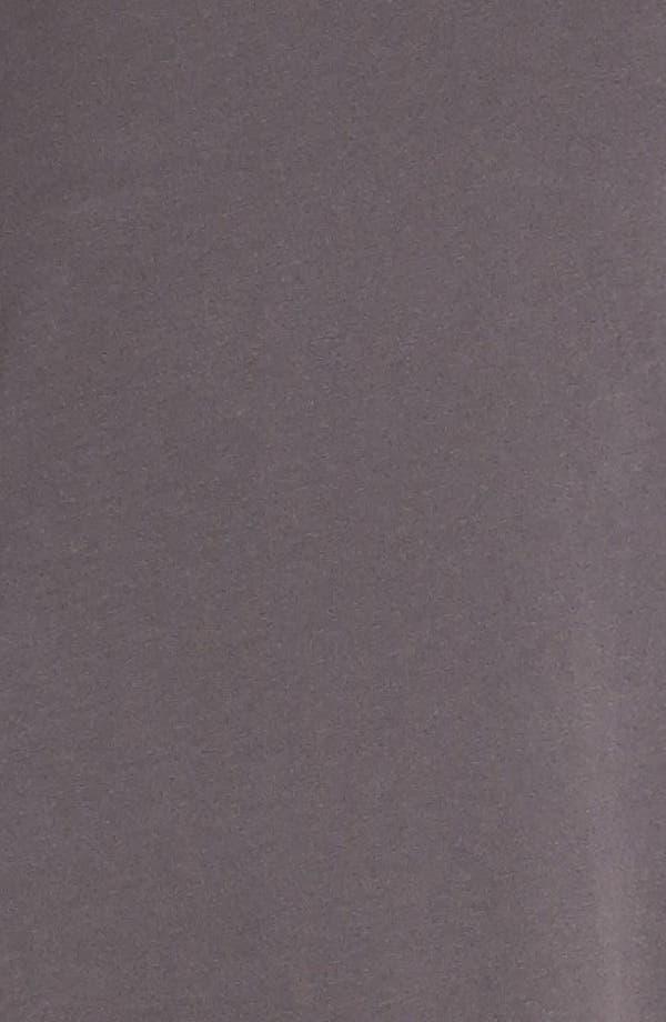 Alternate Image 3  - James Perse Flared Sleeveless Dress
