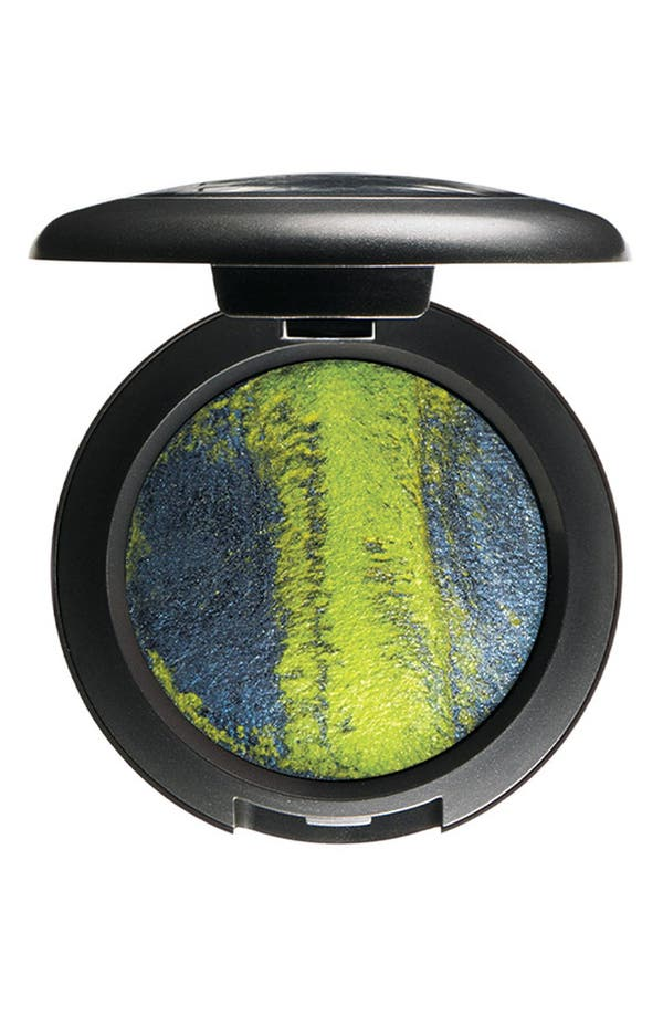 Alternate Image 1 Selected - M·A·C 'Tropical Taboo Colour - Mineralize' Eyeshadow