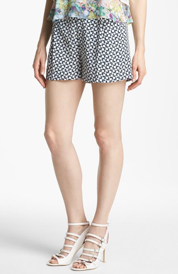 Alternate Image 1 Selected - Tildon 'Easy' Shorts