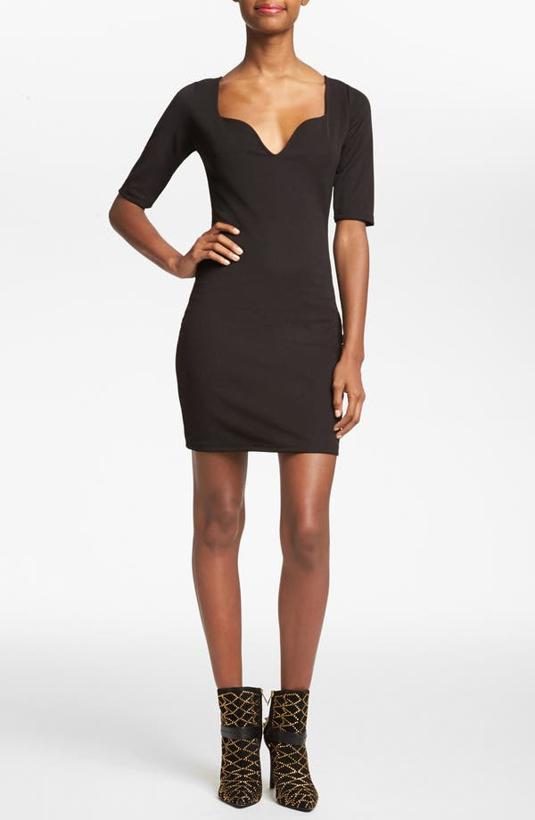 Alternate Image 1 Selected - MINKPINK 'Juliet' Body-Con Dress