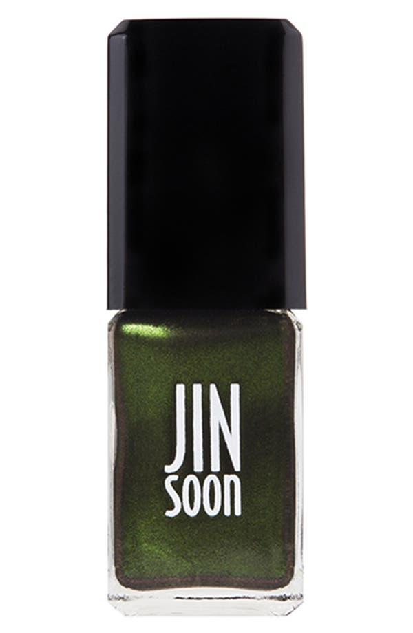 Main Image - JINsoon 'Epidote' Nail Lacquer