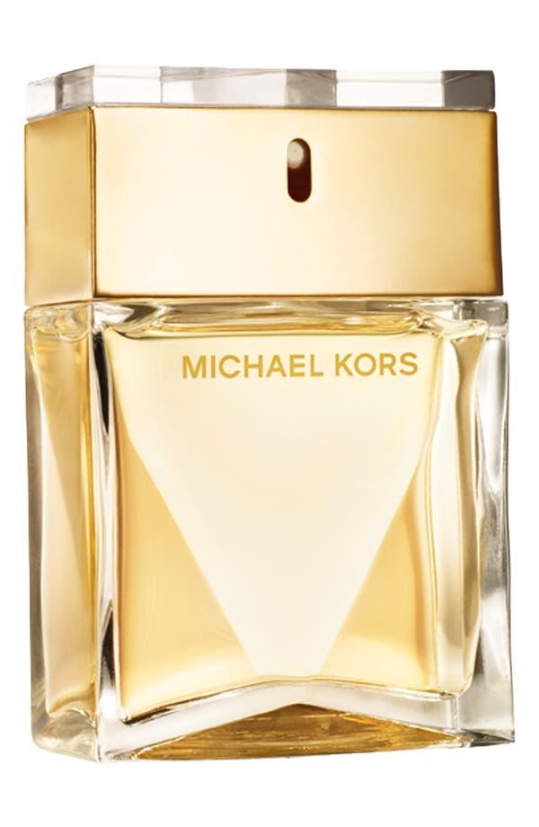 Alternate Image 1 Selected - Michael Kors 'Gold Luxe Edition' Eau de Parfum
