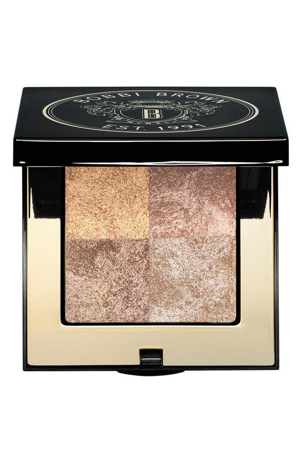 Main Image - Bobbi Brown Limited Edition 'Nude Glow' Shimmer Brick