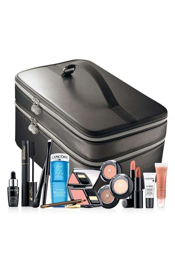 Main Image - Lancôme 'Warm' Holiday Beauty Collection Purchase with Purchase ($315 Value)