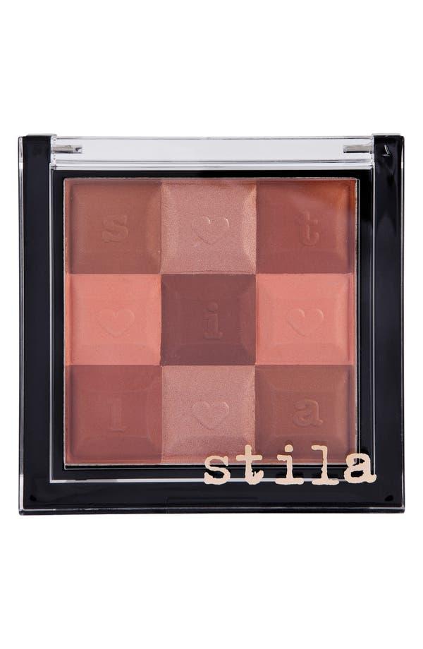 Main Image - stila 'sweet treat' bronzing palette