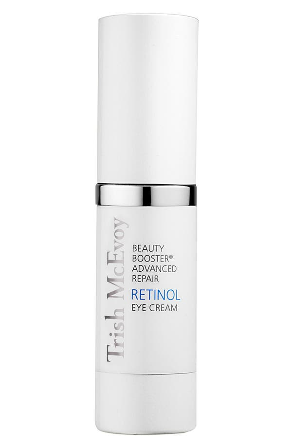 Main Image - Trish McEvoy Beauty Booster® Advanced Repair Retinol Eye Cream