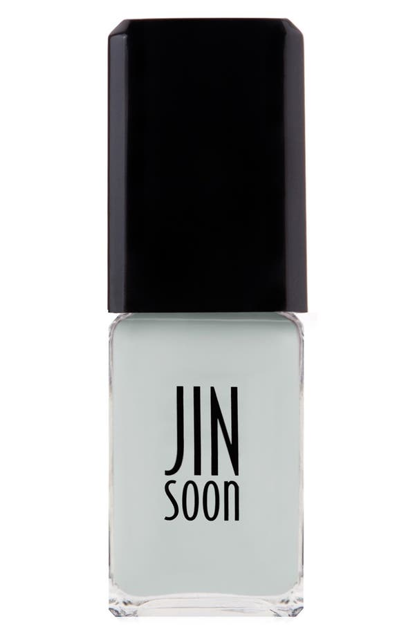 Alternate Image 1 Selected - JINsoon 'Kookie White' Nail Lacquer