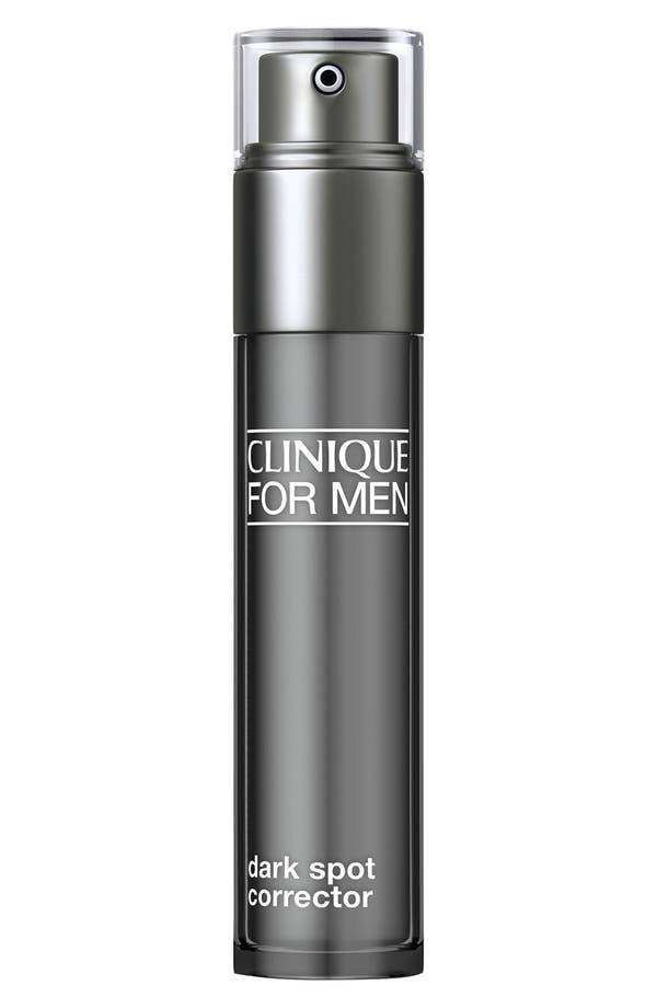 Alternate Image 1 Selected - Clinique for Men Dark Spot Corrector