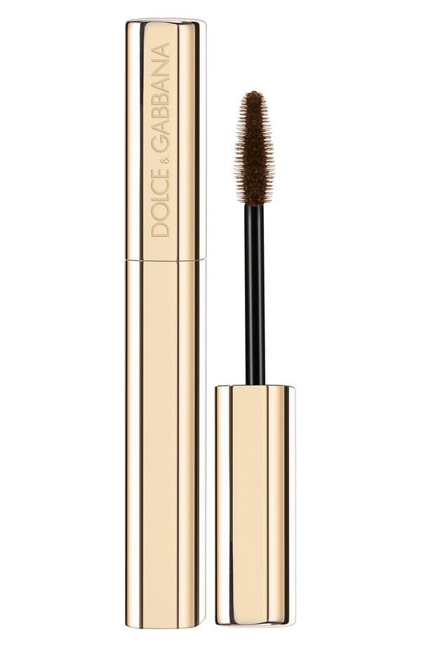 Main Image - Dolce&Gabbana Beauty Volumized Lashes Mascara