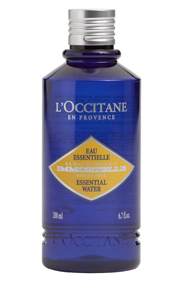 Alternate Image 1 Selected - L'Occitane Immortelle Essential Water (Limited Edition)