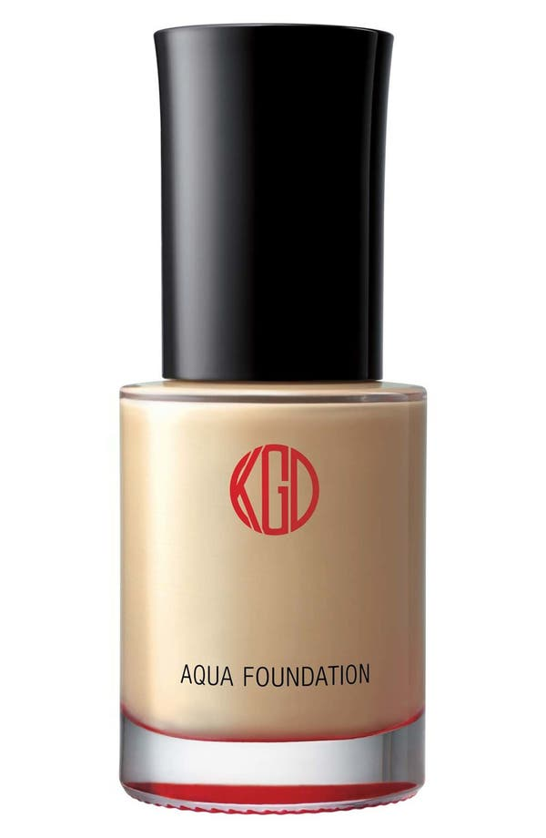 Alternate Image 1 Selected - Koh Gen Do Aqua Foundation