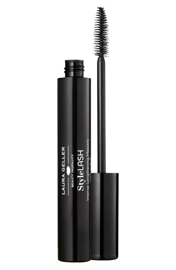 Alternate Image 1 Selected - Laura Geller Beauty StyleLASH Intense Lengthening Mascara