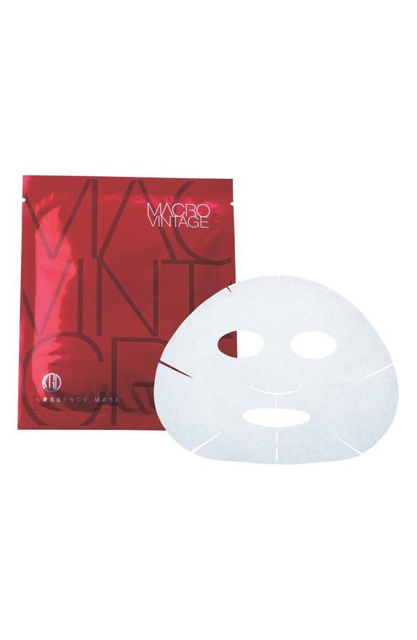 Alternate Image 1 Selected - Koh Gen Do Macro Vintage Essence Mask