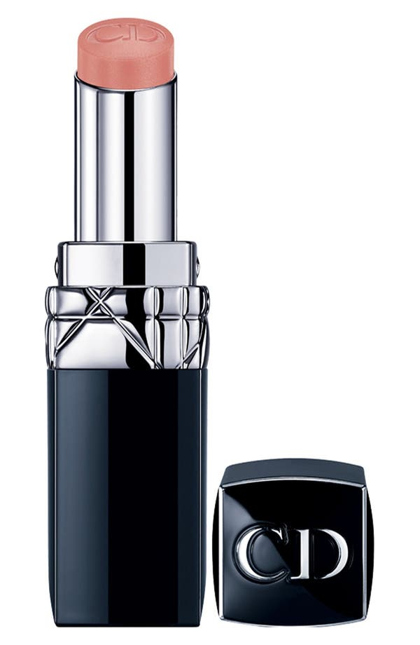 'Rouge Dior Baume' Natural Lip Treatment,                         Main,                         color, 640 Milly
