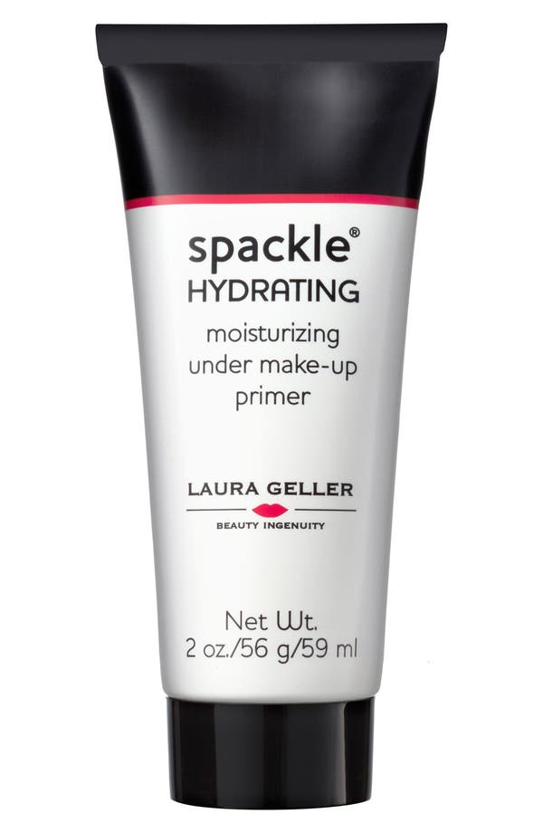 'Spackle<sup>®</sup>' Hydrating Under Makeup Primer,                             Main thumbnail 1, color,                             No Color