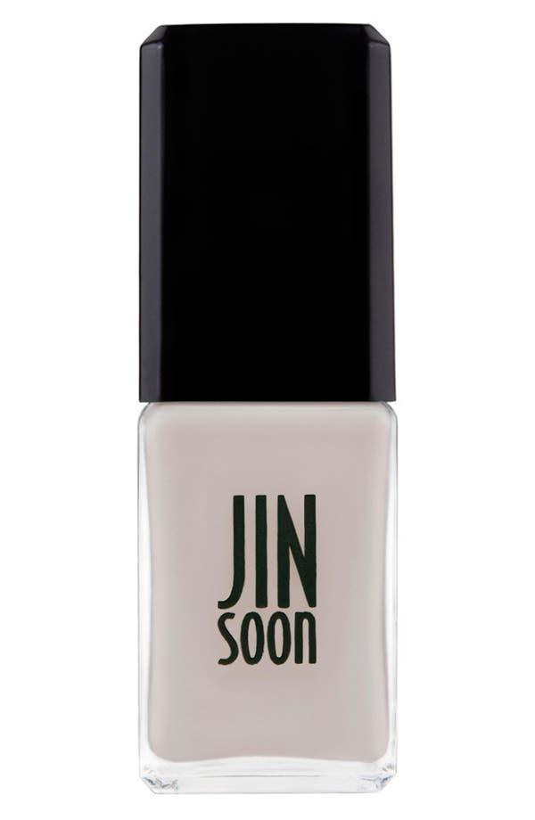 Alternate Image 1 Selected - JINsoon 'Doux' Nail Polish