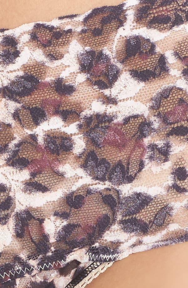 Sophisticat Retro V-Kini,                             Alternate thumbnail 5, color,                             Brown