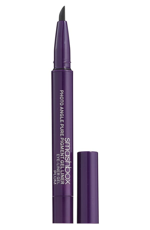 Alternate Image 1 Selected - Smashbox Photo Angle Pure Pigment Gel Liner