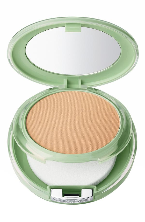 Alternate Image 1 Selected - Clinique Perfectly Real Compact Makeup